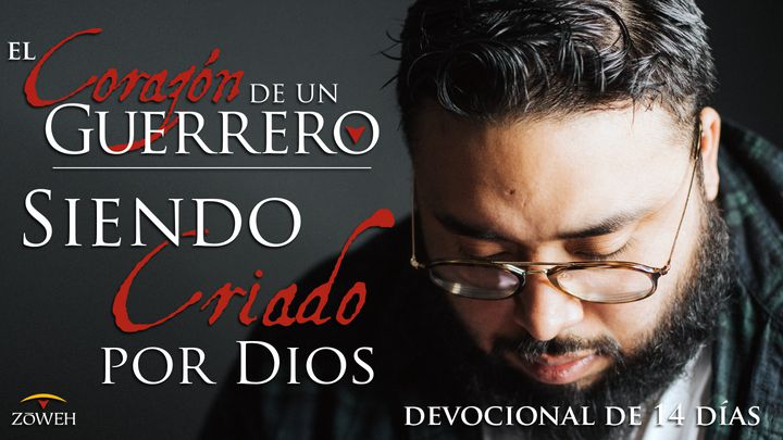 Being Fathered by God Spanish YouVersion Devotional