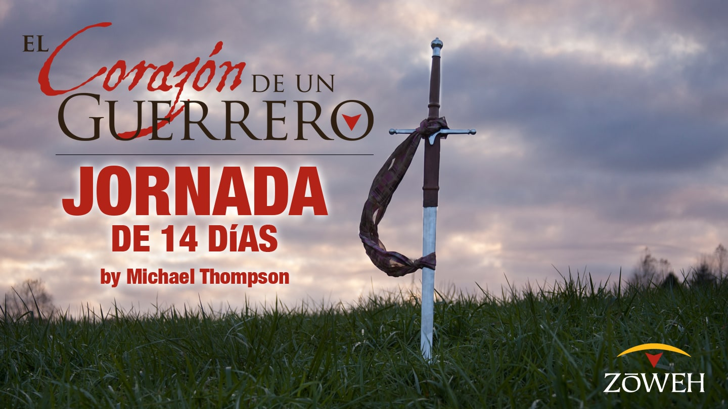 The Heart of a Warrior Spanish YouVersion Devotional