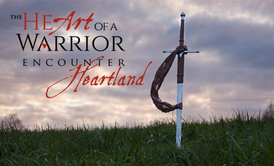 The Heart of a Warrior Encounter Heartland