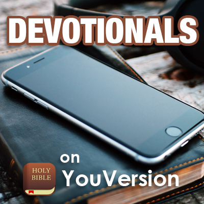 YouVersion Devotionals