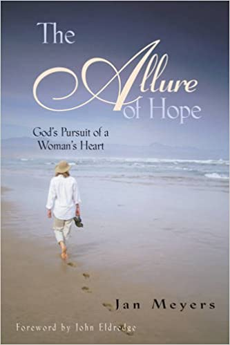 The Allure of Hope by Jan Meyers